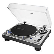 Audio TechnicaAT-LP140XP-SV