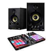 HerculesP32 DJ + XPS 2.0 60 DJ Set  Pack