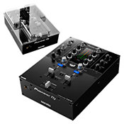 Pioneer DJDJM S3 + Decksaver DS DJM S3