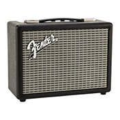 FenderIndio Bluetooth Speaker Black