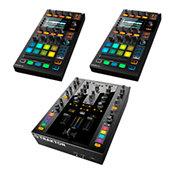 Native InstrumentsKontrol D2 + Kontrol Z2 Pack