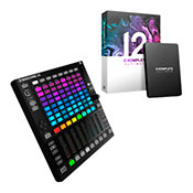Native InstrumentsMaschine Jam +  Komplete 12 Ultimate Upgrade Select