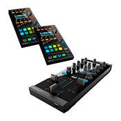 Native InstrumentsKontrol D2 + Kontrol Z1 Pack