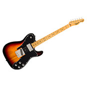 SquierClassic Vibe 70s Telecaster Custom 3 Color Sunburst