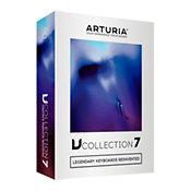ArturiaV Collection 7 Serial