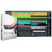 PresonusMise à jour Studio One Artist vers Pro 4