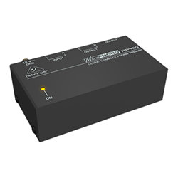 PP400 MicroPhono