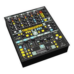 table de mixage optique