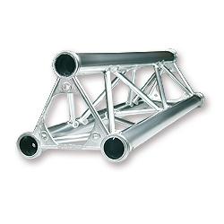 57SD25150 / Structure triangulaire 250 mm lg de 1m50