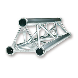 57SD25200 / Structure triangulaire 250 mm lg de 2m00