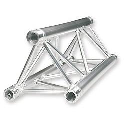 57SX29400 / Structure triangulaire 290 mm lg de 4m00