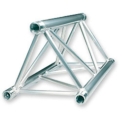 57SX39150 / Structure triangulaire 390 mm lg de 1m50