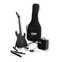 guitare electrique esp ltd