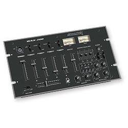 table de mixage 4 voies 8 entrees boombox wax 200