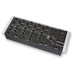 Mm 4000 table de mixage 19 g mini - Table de mixage professionnelle studio ...