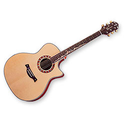 guitare crafter