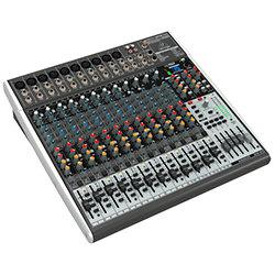 table de mixage behringer x2442usb