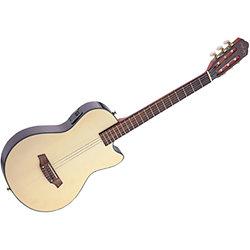 stagg sa20ace blk auditorium guitare electro-acoustique a pan coupe – noir