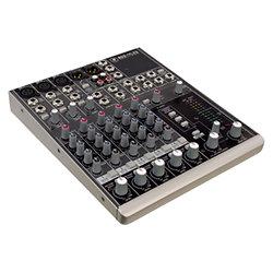 table de mixage mackie 802 vlz3