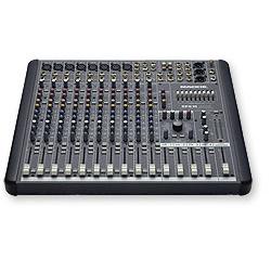 table de mixage mackie cfx12