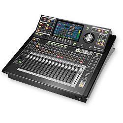 M300 console de mixage num rique roland - Console de mixage numerique ...