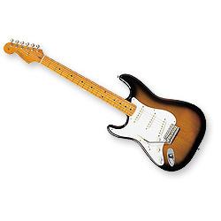 American Vintage '57 Stratocaster Reissue 2 Color Sunburst