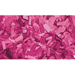 Confettis Rectangle 55 x 17mm Roses