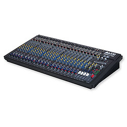 table de mixage alto zmx244fxu