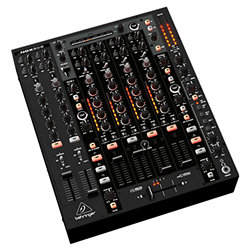 table de mixage d.j. djx900 usb