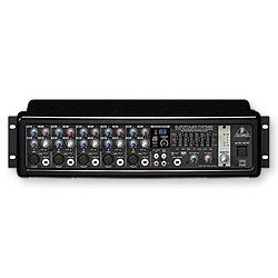 Pmp530m europower console de mixage amplifi e behringer - Console de mixage amplifiee ...