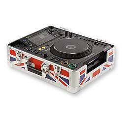 CDJ1 Drapeau UK