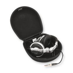 U8200 BL Creator Headphone Hard Case Large Black