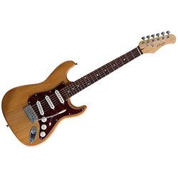 guitare electrique 3/4 stagg