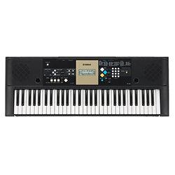Ypt220 Clavier Toucher Dynamique Yamaha Sonovente Com