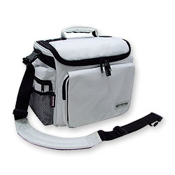 Bag DJ Tank White