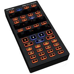 CMD DVS-1 DJ CONTROLLER