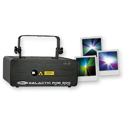 Galactic RGB600 VL