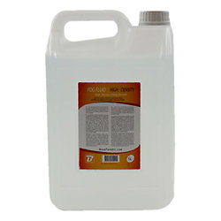 Fog Fluid High Density 5L