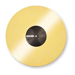 Paire Vinyl Yellow