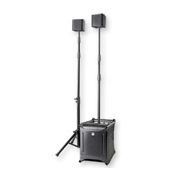 Pack Nano 300 + Stands