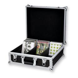 100 CD Case pro