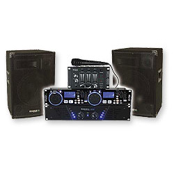DJ 550