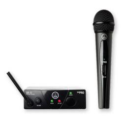 WMS40 Mini Vocal ISM3