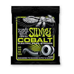 CORDE BASSE COBALT SLINKY 50-105
