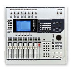 table de mixage numerique yamaha