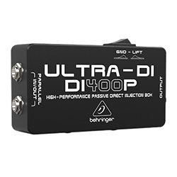 DI400P ULTRA-DI