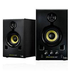 XPS 2.0 60 DJ Set (prix paire)