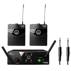 WMS40 Mini2 Dual Instrument