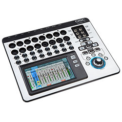 TouchMix-16