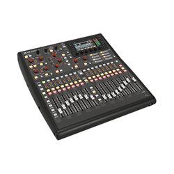 X32 producer console de mixage num rique behringer - Console numerique behringer ...